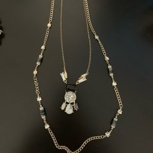 Limited Statement Necklace